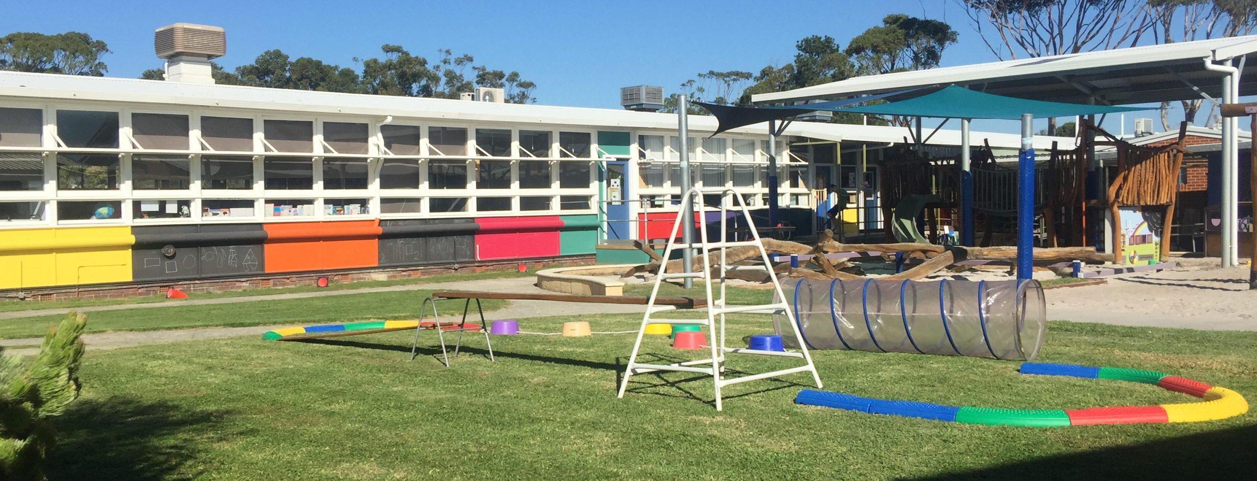 Spencer Park Education Support Centre